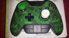 Gamers check out my review of Scuf Gaming Controller http://hugsntugsmomreviews.com/2014/04/scuf-gaming-xbox-one-controller-review/