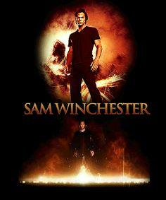 [gif] Sam Winchester of Supernatural Dean Winchester, Winchester Brothers, Jared Padalecki, Castiel, Jensen Ackles, Supernatural Series, Supernatural Funny, Emmanuelle Vaugier, Bae