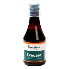 Buy Online Himalaya Eve Care Syrup Best Quality Products with Wholesale Price Key Ingredient, Box Design, Side Effects, Cool Suits, Fertility, Pain Relief, Syrup, Herbalism