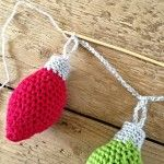 40 Free Crochet Patterns - Christmas Edition from Karla's Making It - Karla's Making It