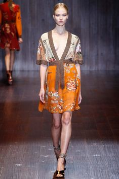 Gucci Spring 2015 Ready-to-Wear - Collection - Gallery - Style.com