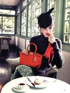 Patisserie et Cafe Bella Donna's Luxe Designs