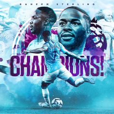 Posters which I designed for Playing Surface Studio's clients Manchester City Wallpaper, Zen, Surface Studio, Sports Graphic Design, Creative Advertising, Advertising Design, Cool Cards, Graphic Design Inspiration, My Design