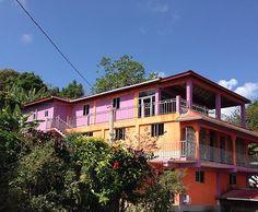 Chudleigh, Jamaica.