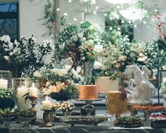 Festa de noivado em grande estilo. Vem ver mais!