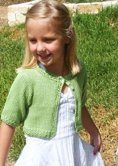 KNITTING PATTERN ,Suri,Cardigan,sweater,shrug,cropped,girls,flower  girls,half sleeve,short sleeve,jumper,special occasion,back to school