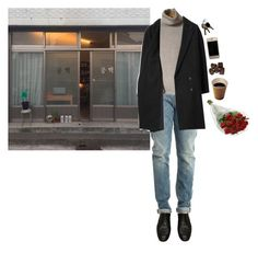 """""""I know the world's a broken bone but melt your headaches, call it home"""" by manticoar ❤ liked on Polyvore featuring Balenciaga, PT05, Zadig & Voltaire, Les Prairies de Paris and Dollydagger"""
