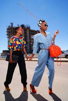 Tsholo Dikobe, Fashion styling Botswana style! https://www.facebook.com/pages/GaTsh-Fros/188981211112003