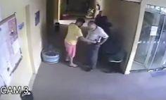 Abuelo Mata A Tiros A Delincuente Que Lo Atracó En Una Plaza En Brazil; Mira De Donde Sacó El Arma