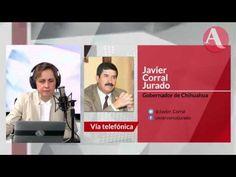 UPD Siglo XXI: Tendenciosa la cobertura de El Universal: Javier C...
