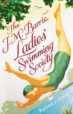 The J. M. Barrie Ladies' Swimming Society  October 2013