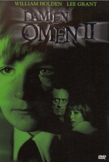I have a soft spot in my heart for the Omen trilogy, not the God Awful remake with Julia Stiles.  I saw them for the first time at about 10, and I've watched them multiple times ever since. 8 out of 10.
