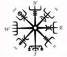 33 Best Small Viking Symbol Tattoos Images In 2018 Viking Symbols
