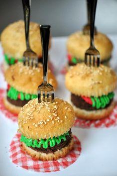 Cute Cupcakes #Contest