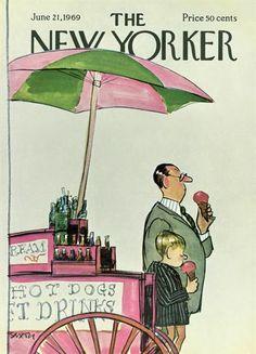 The New Yorker Digital Edition : Jun 21, 1969