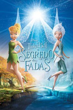 Tinker Bell: O segredo das fadas- 590