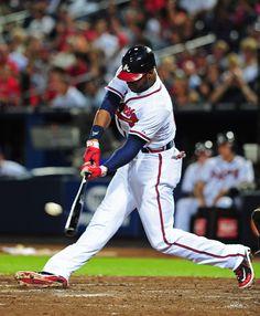 Jason Heyward, Atlanta Braves