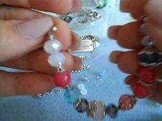 ID bracelets and tutorial