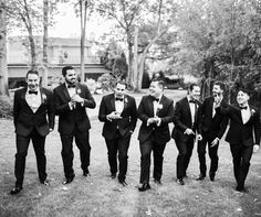 6 Newlywed Guys Share Their Favorite Parts of Marriage (No, It's Not What You…