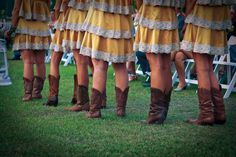 boots and judith march dresses