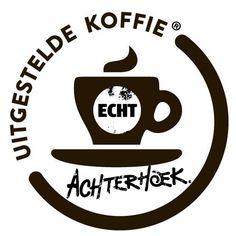 Doe je mee? #uitgesteldekoffie #Achterhoek Het principe is simpel:  Je bestelt een koffie en bestelt daar één of meerdere 'uitgestelde koffie' bij. De 'uitgestelde koffie' krijg je niet zelf, maar komt op een lijstje in het cafe terecht. Mensen die arm of dakloos zijn kunnen dan later een 'uitgestelde koffie' cadeau krijgen!