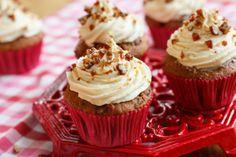 De perfecte carrot cake muffins - Zoetrecepten