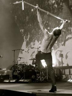 Depeche Mode New York 08.09.13
