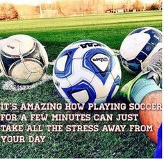Sport Quotes Volleyball Soccer 36 Trendy Ideas Source by Best Sports Quotes, Sport Quotes, Girl Quotes, Goalie Quotes, Player Quotes, Play Soccer, Soccer Ball, Soccer Stuff, Soccer Cleats
