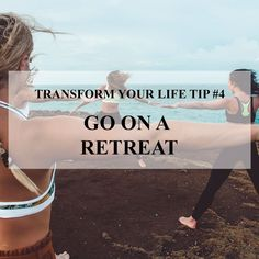 "Online Education on Instagram: ""Retreats are wonderful places to reset your life. You get to share, learn and change with others that are feeling the same way. Getting…"" Transform Your Life, Wonderful Places, Life Hacks, Change, Education, Feelings, Learning, Tips, Instagram"