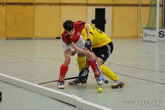 Herren D Club an der Als - Neudorf 2 6:1; (Postsporthalle; 15.02.2014)