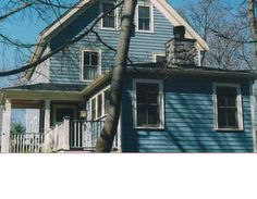 Farmhouse Addition & Porch