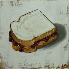 peanut butter and jelly painting. a sandwich can be fine food art too.카지노규칙 MD414.COM 카지노규칙 카지노규칙카지노규칙카지노규칙 카지노규칙 카지노규칙카지노규칙카지노규칙 카지노규칙 카지노규칙
