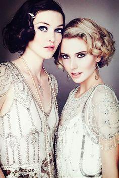 Great Gatsby Inspired Fashion