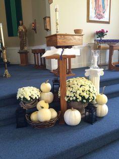 St. John's Catholic Church Georgetown, Ky  All Souls Day