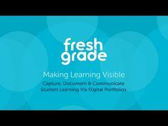 FreshGrade: costruire portfoli digitali per gli studenti