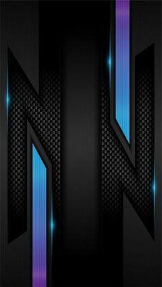 Blue Wallpaper Phone, Hd Wallpaper Android, Cellphone Wallpaper, Mobile Wallpaper, Cool Backgrounds Wallpapers, Iphone 7 Wallpapers, Colorful Backgrounds, Xiaomi Wallpapers, Eminem Photos