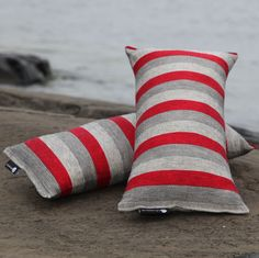 """Pillows to relax for the Sauna and bath"", saunatyynyt. #habitare2014 #design #sisustus #messut #helsinki #messukeskus"