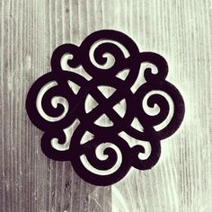 Pin Father Daughter Celtic Knot Symbol on Pinterest