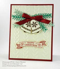 DOstamper STARS Holiday swap cards shared by Dawn Olchefske #dostamping  (Dawn Thomas)