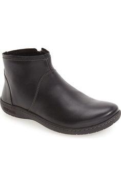 Bennington, Desert Boots Femme, Noir (Black), 38 EUBirkenstock