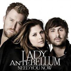 Lady Antebellum - If I Knew Then Lyrics | Musixmatch