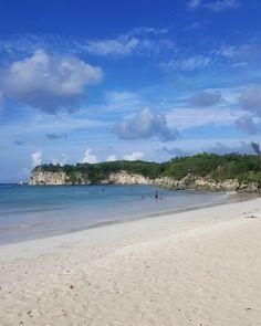 Hoje o sol resolveu aparecer em Punta Cana. Fizemos um passeio para conhecer mais sobre a República Dominicana e encerranos com a praia de Macao. Lindo cenário né? #NerdsEmPuntaCana #ThisIsHardRock #iRockPuntaCana #hardrockpuntacana #iRocklatam #NerdsNoHardRock