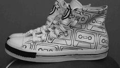 ladislas sneaker-converse-cassette1