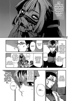 Tokyo Ghoul:re 23 Page 16