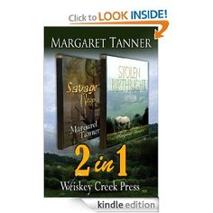 The penal colony of Australia is the sweeping setting for this two novel historical fiction romance thriller by Australian author Margaret Tanner, with a special low price in this 2 In 1 edition! SAVAGE UTOPIA: Sentenced to transportation to Australia, for trying to kill her incestuous father, Maryanne Watson boards a convict ship.