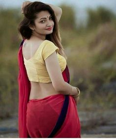 Desi Beautiful Hot Girls In Saree Sexy Look It doesn't get any hotter than Sexy Desi Beautiful Hot Girls and this gallery of their sexiest photos. Hot Actresses, Indian Actresses, Beautiful Actresses, Red Saree, Saree Blouse, Indian Models, Indian Beauty Saree, Indian Sarees, Beautiful Asian Girls