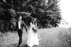 CAPTURED by Keryn Boho Auckland Wedding_0079