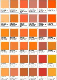 Oranges Asian Paints Colours Colour Shades Paint Colors Orange Color