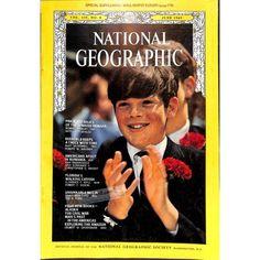 National Geographic Magazine, June 1969 | $2.04