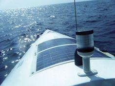 Sustentabilidade Energética Solar Termosolar e Eólica : Painel Solar Fotovoltaico Flexível